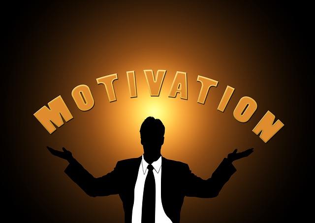 motivazione network marketing